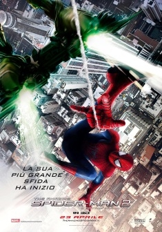 The Amazing Spider-Man 2: Il potere di Electro (2014)