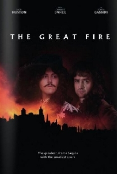 The great fire (Serie TV)