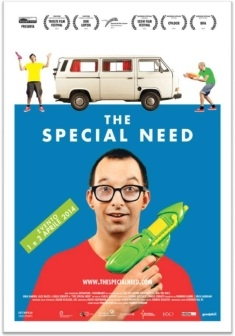 The Special Need (2014)