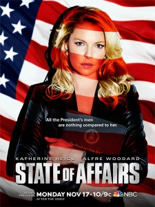 State of Affairs (Serie TV)