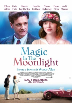 Magic in the Moonlight (2014)