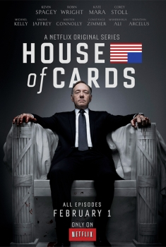 House of cards (Serie TV)
