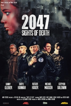 2047 – Sights of Death (2014)