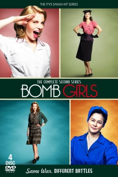Bomb Girls - Facing the Enemy (2014)