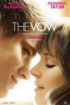La memoria del cuore – The Vow (2012)