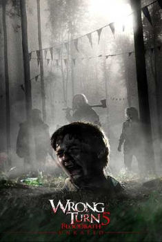 Wrong Turn 5 – Bagno di Sangue (2012)