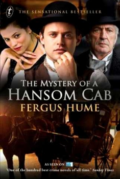 The Mystery of a Hansom Cab (2012)