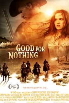 Good for Nothing (2012)