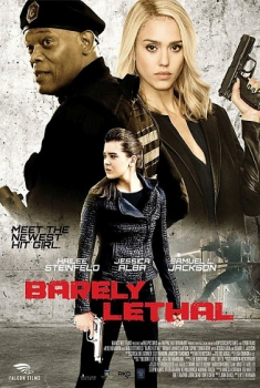 Barely Lethal – 16 Anni e Spia (2015)