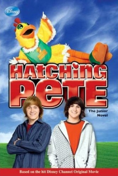 Pete il Galletto – Hatching Pete (2009)