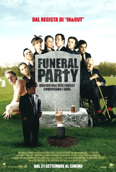 Funeral Party (2007)