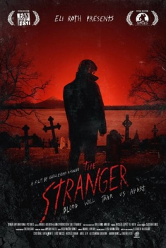 The Stranger (II) (2014)