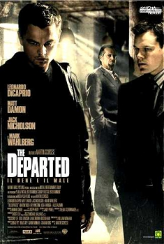 The Departed – Il bene e il male (2006)