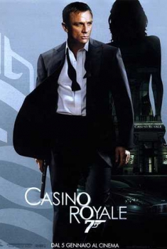 007 – Casinò Royale (2006)