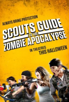 Scouts Vs Zombies Stream