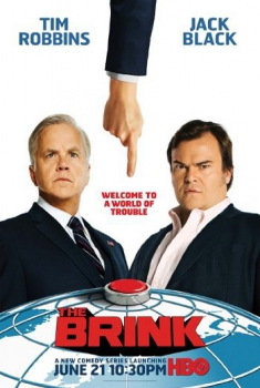 The Brink (Serie TV )