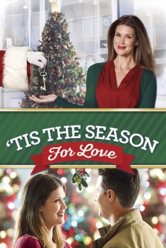 'Tis the Season for Love (2015)