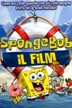 Spongebob – il Film (2004)