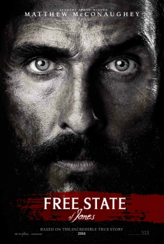 The Free State of Jones (2016)