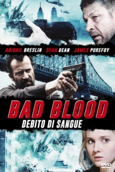 Bad Blood – Debito di sangue (2015)
