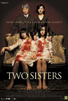 Two Sisters – Due sorelle (2003)