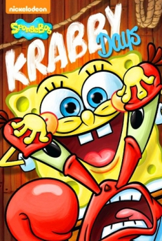 SpongeBob – Krabby Days (2016)