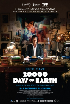 20.000 Days on Earth (2014)