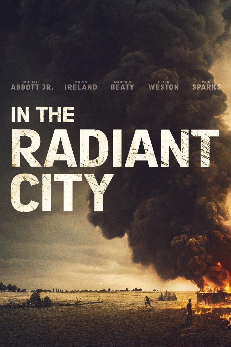 In the Radiant City (2016)