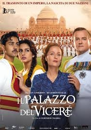Il palazzo del Viceré - Viceroy's House (2017)
