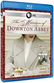 The Manners of Downton Abbey (2015)