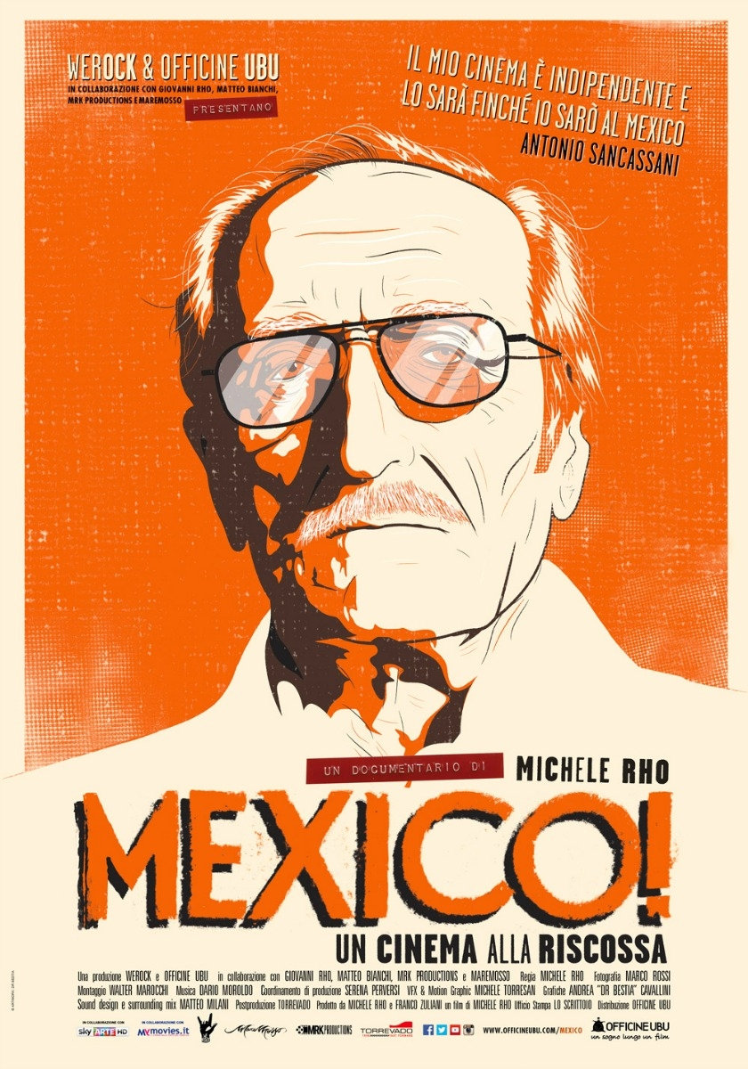Mexico! Un cinema alla riscossa (2017)