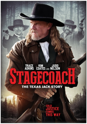 Stagecoach – The Texas Jack Story (2016)