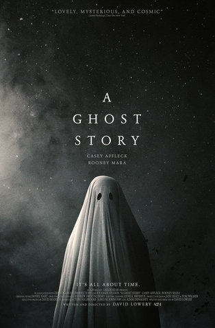 A Ghost Story (2017)