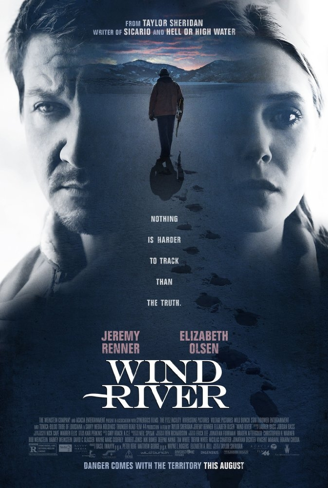 I segreti di Wind River (2018)