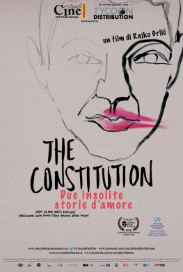 The constitution - Due insolite storie d'amore (2016)