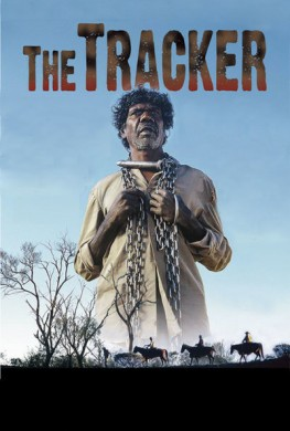 The Tracker (2018)