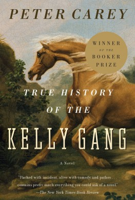 The Kelly Gang (2018)