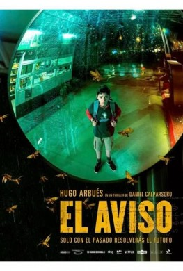 El aviso (The Warning) (2018)