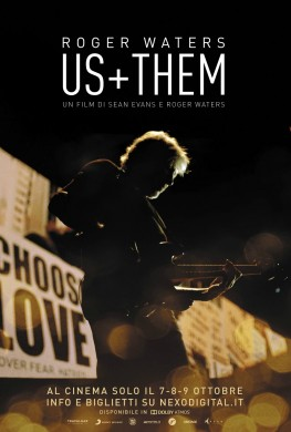 Roger Waters. Us + Them (2019)