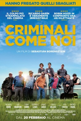 Criminali come noi (2020)