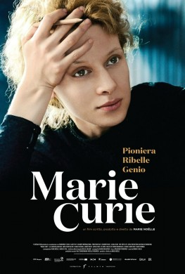 Marie Curie (2020)
